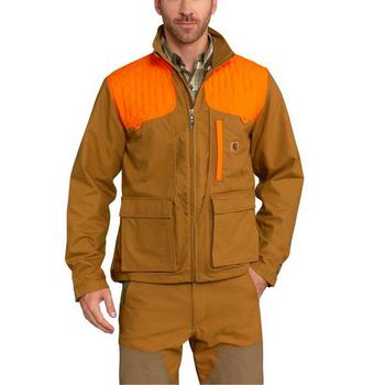 Carhartt Men's Upland Field Jacket #102800
